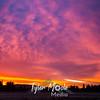 51  G Mt  Hood Sunrise