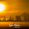 35  G Mt  Hood Sunrise Fog