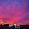 34  G Mt  Hood Sunrise Shadow