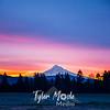 6  G Mt  Hood Sunrise