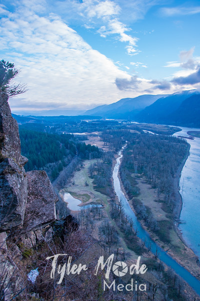 51  G Beacon Rock View East V