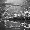 22  G  Moulton Falls Bridge BW