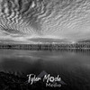 15  G Cloud Streets and Columbia River BW