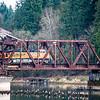10  G Woodland Bridge Train