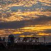 11  G The Old Barn Sun Rays