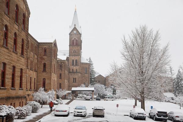 Winter Landscapes 2014/2015