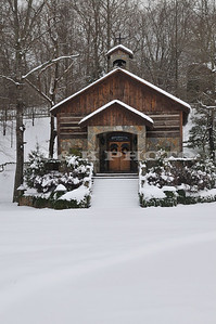 Cody Creek Chapel