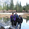 At Mirror Lake