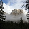 Obligatory El Capitan postcard photo