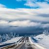 85  G Snowy Dalton Highway