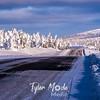 95  G Snowy Dalton Highway