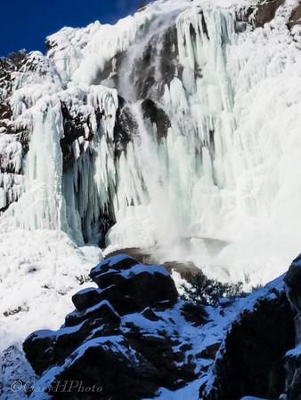 Winter in Ogden Valley