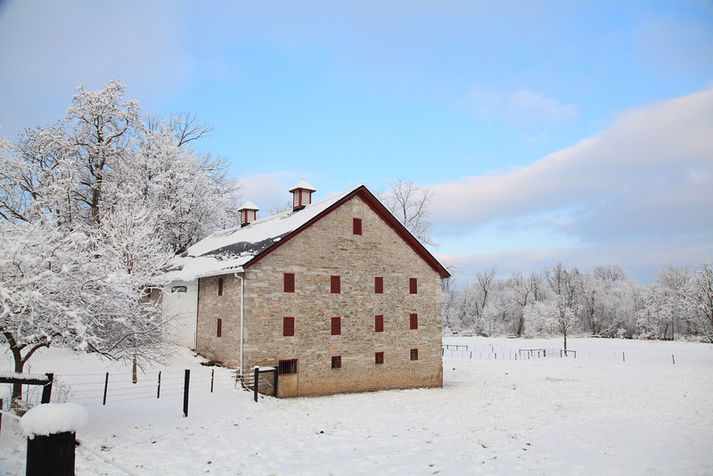 Oak Hall Farm
