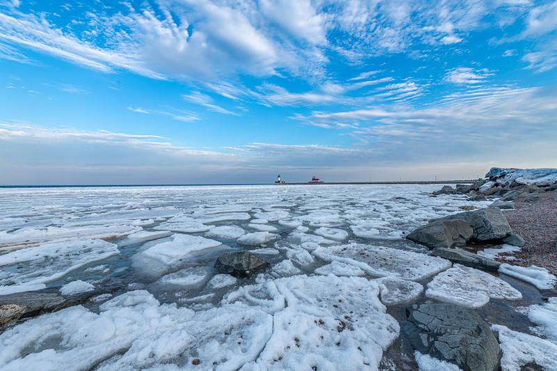 Duluth point