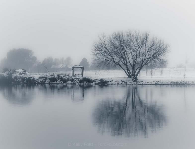 Winter Morn'