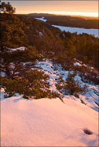 La Cloche mountains, Willisville Ontario