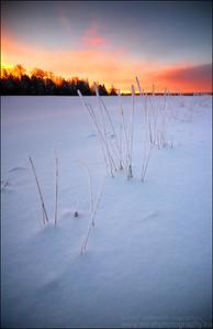 Manitoulin Island, Ontario.
