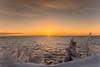 Tettegouche Sunrise