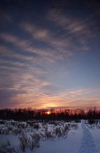 West Nipissing, Ontario.