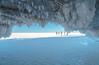 Apostle Islands Lakeshore ice caves #9