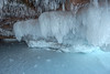 Apostle Islands Lakeshore ice caves #1