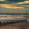 Southend foreshore