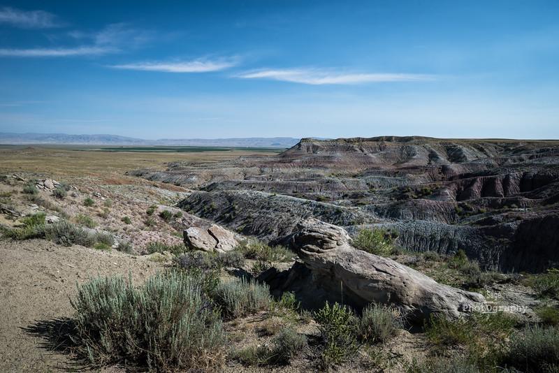 Beautiful Buttes--3170