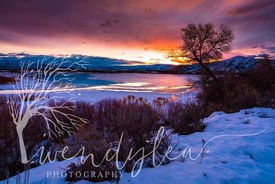 wlc Winter sunrise RR, DC 020917February 09, 2017-6
