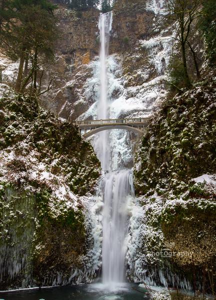 multnomah falls winter-6443