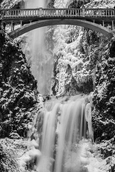 multnomah falls winter-6451
