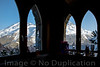 Voila St. Moritz - February 2014<br /> St. Moritz, Austria<br /> (2x3)<br /> Best Reproduction - No Larger Than 12x18