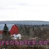 Red Barn, Wisconsin