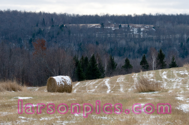 Farm Country - Florence, Wisconsin
