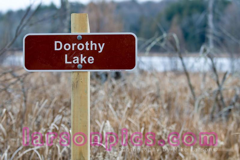 Dorothy Lake, Florence, Wisconsin