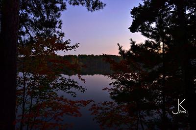 Wisconsin  Landscapes, Jim Kernan