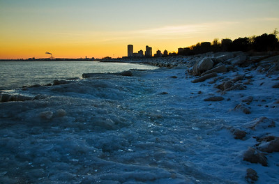 Milwaukee, Wisconsin Milwaukee Skyline