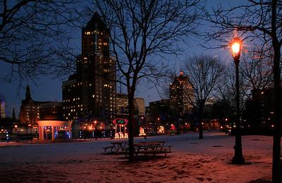 Milwaukee, Wisconsin Downtown Milwaukee