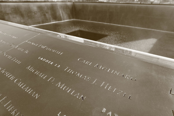 World Trade Center Hard Hat Tour 1202