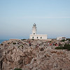 Menorca 2011 - Faro Cavalleria