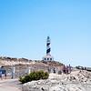 Menorca 2011 - Faro de Favaritx