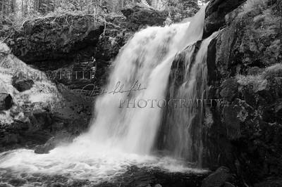 Moose Falls