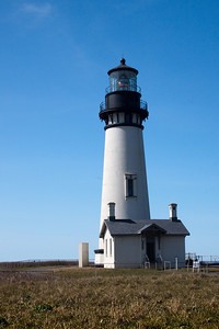 Yaquina Head Lighthouse, Oregon Coast