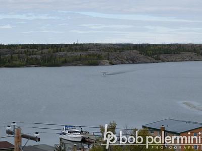 Yellowknife, Northwest Territories, Canada