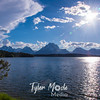 43  G Tetons and Lake