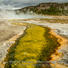 Biscuit Basin, Yellowstone National Park