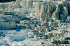 "<i><h2>""Minerva Terrace""</i></h2><h4>Mammoth Hot Springs</h4>"