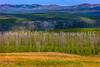 45. Yellowstone Layers