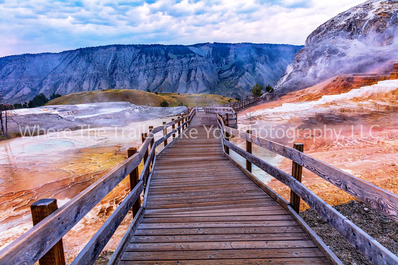 96. Where Will The Boardwalk Take You?