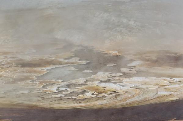 Mineral Springs