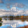 Images of Yellowstone and Grand Tetons : Autumn splendor in Yellowstone and the Grand Tetons National Parks. You can get a custom frame for this image at :  oxbow bend art or here: grand tetons photos